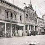 Plaza Principal. ( Circulada el 13 de Diciembre de 1930 )