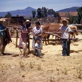 Familia campesina (1954)