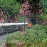 Ferrocarril Chihuahua al Pacífico (1976)