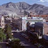 Vista panorámica de Torreón (1976)