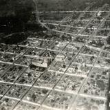 Vista aérea de Colima