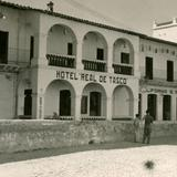 Hotel Real de Tasco