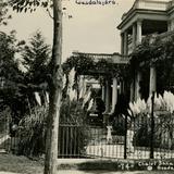 Chalet Sahagun, Colonia Reforma