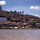 Isla de Janitzio (1954)