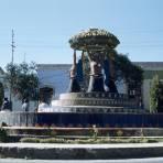 Fuente de las Tarascas (1954)