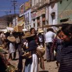 Día de mercado (1950)