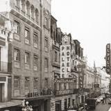 Hotel Palace, en Avenida 2 Oriente