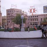 Plaza principal (1954)