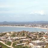 Vista panorámica de Mazatlán (1976)