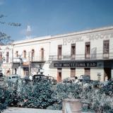 Hotel Moctezuma