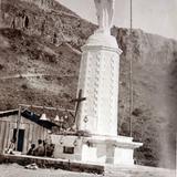 Monumento a Cristo Rey.