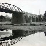 Detalles del puente.