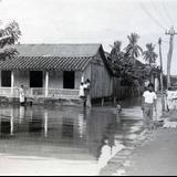 Una Inundacion.