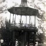 Kiosko. ( Fechada el 11 de Julio de 1937 ).