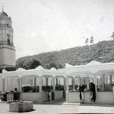 Nuevo Mercado ( Fechada el 7 de Noviembre de 1939 ).