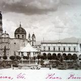 Plaza Principal.