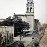 Templo de San Agustin Celaya Guanajuato.
