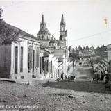 Calle de La Republica Mazatlán, Sinaloa.