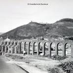 El Acueducto de Zacatecas.