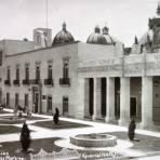Instituto de Ciencias Melquiades Moreno.