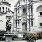 Detalle de Catedral.