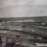 Fuerte de San Miguel. ( Circulada el 30 de Junio de 1947 ).
