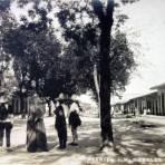 Avenida J M Morelos.