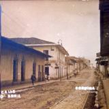 Calle 2 de Abril.