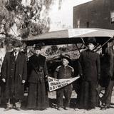 Turistas en Tijuana (c. 1916)