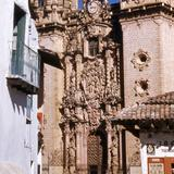Templo de Santa Prisca (1956)