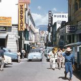 Calle Guerrero (1955)