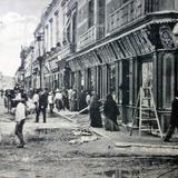 Calle de La Independencia.