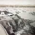 La Bahia ( Circulada el 29 de Septiembre de 1913 )