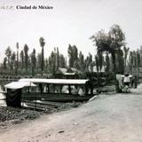 El Embarcadero de Xochimilco Ciudad de México.