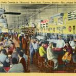 Mexicali Beer Hall, la barra más grande del mundo