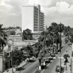 Hotel Río Nazas y Avenida Morelos