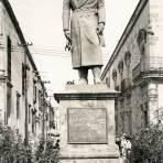 Monumento a Miguel Hidalgo