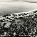 Vista panorámica de Puerto Vallarta