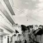Calles de Puerto Vallarta
