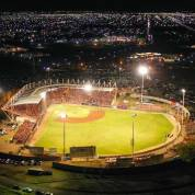 Gran Estadio Delicias.