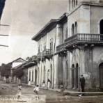 Calle de La Libertad.
