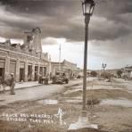 Calle del Mercado.