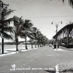 El Boulevard.