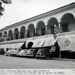 Hotel Zevallos.