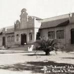 Escuela Leona Vicario