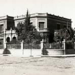 Residencia Cárdenas