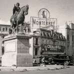 Monumento a Carlos IV (El Caballito)