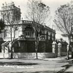 Residencias en la Colonia Reforma