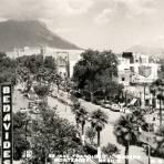 Avenida Francisco I. Madero