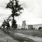 La Penitenciaría